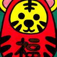 岡部由梨さん(松中3年)